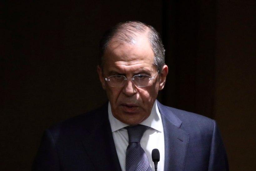 OTSE UKRAINAST: Ukraina tipp-poliitik USA telekanalile: sõja puhkemise võimalus Venemaaga aina kasvab