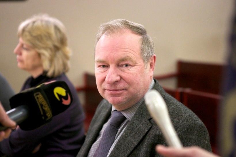 Luunja kooli uueks direktoriks valiti kriminaalkorras karistatud Ants Serk