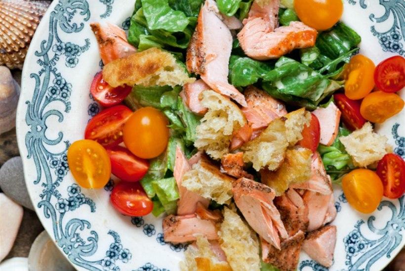 Vale-Caesari salat