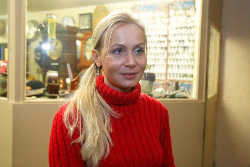 Riina Solman |Eestimeelse kooli likvideerimine