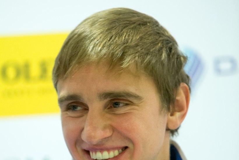 Nikolai Novosjolov kaitses Vancouveri GP-etapil kõrget kohta!