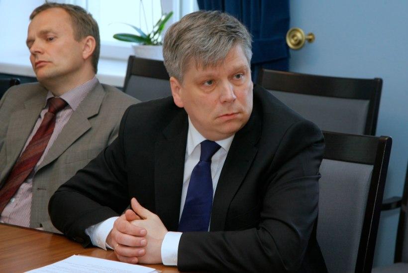 Siim Kiisler: haldusreform uue valitsuse prioriteet ei ole