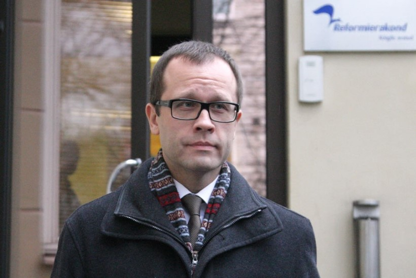 Kruuse asemele saab Tartu linnapeaks tõenäoliselt Klaas