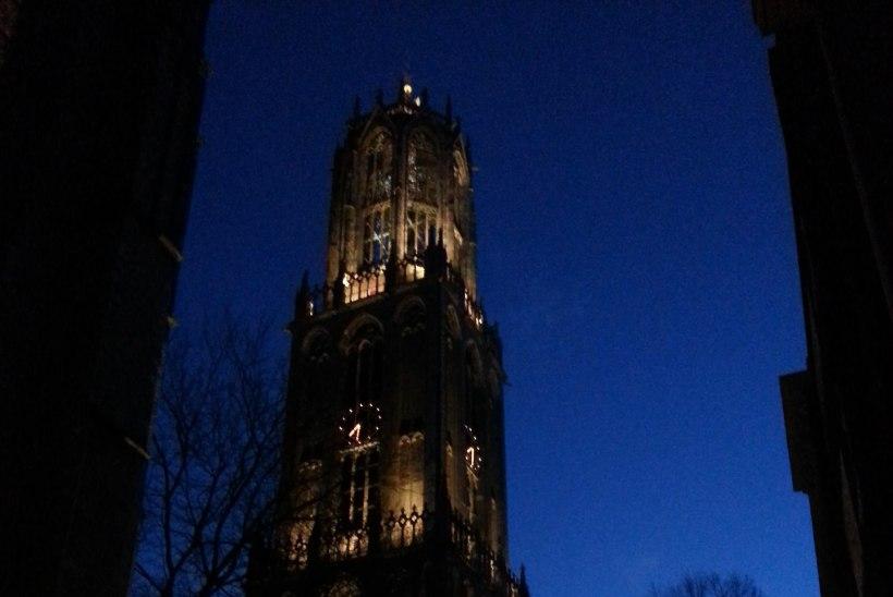 Tudengina Hollandis: mida tuleks Utrechti külastades kindlasti teha?