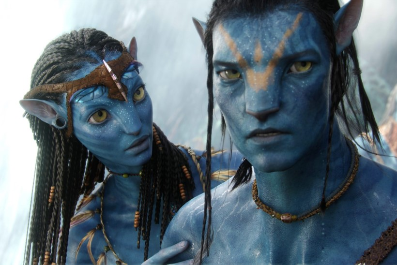 """""""Avatari"""" järg laskub ookeanisügavustesse"""