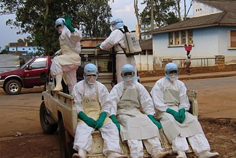 Kanadasse saabunud aafriklasel kahtlustatakse ebola viirust
