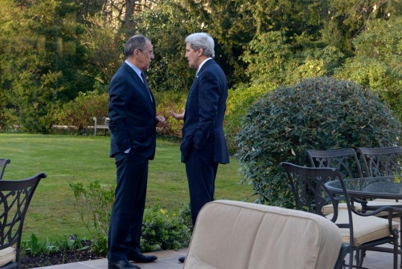 Vene välisminister: G8-st väljaheitmine ei ole suur tragöödia