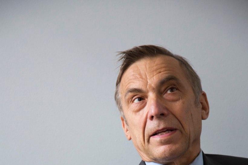 Heido Vitsur: Eesti majandus seiskumise äärel