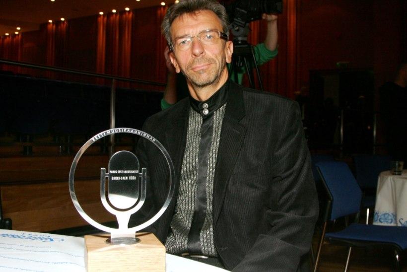 """Hirvo Surva: Erkki-Sven Tüüri """"Taandujad"""" kõlab laulupeol kindlasti!"""