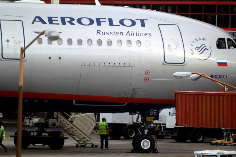 Venemaa: Ukraina ei luba reisilennukite pilootidel lennukist väljuda