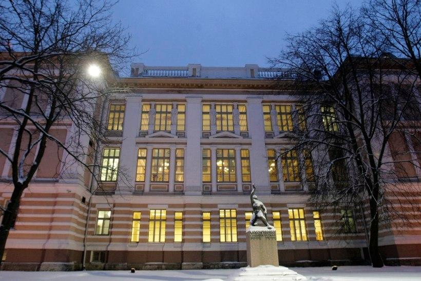 Suurim konkurss oli tänavu Tallinna reaalkooli 1. klassi