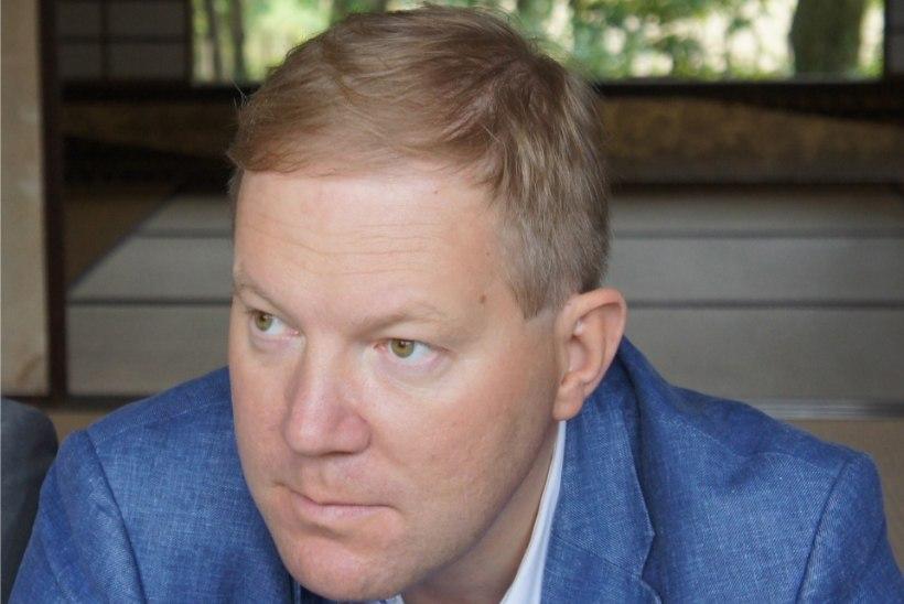 Marko Mihkelson | Eesti julgeolek ei ole ohus