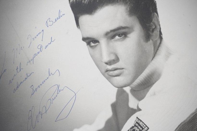 Elvise tappis geneetiline viga?