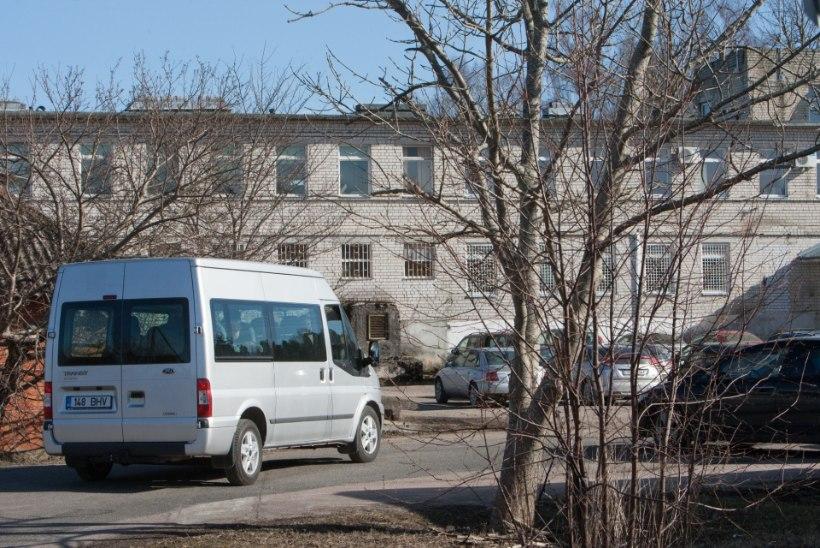 Pussy Riot külastab Harku vanglat