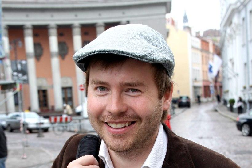 Rene Tammist | Õppetund Rootsist – kuidas saada hakkama Vene gaasita