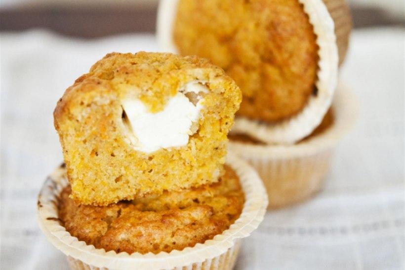 Mahlased ja tervislikud muffinid