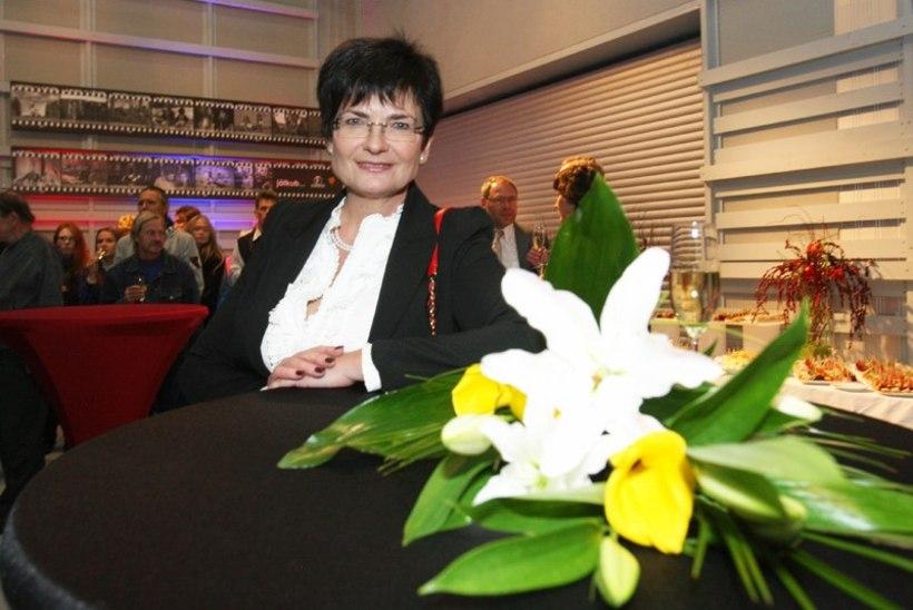Ivari Padari asemele läheb europarlamenti Katrin Saks