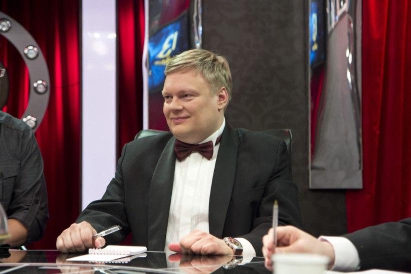 """""""MIS? KUS? MILLAL?"""": teises eelvoorus mängib televaatajate vastu Tiit Naaritsa võistkond"""