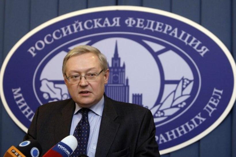 Moskva: ühist plaani Ukraina kriisi lahendamiseks ei ole