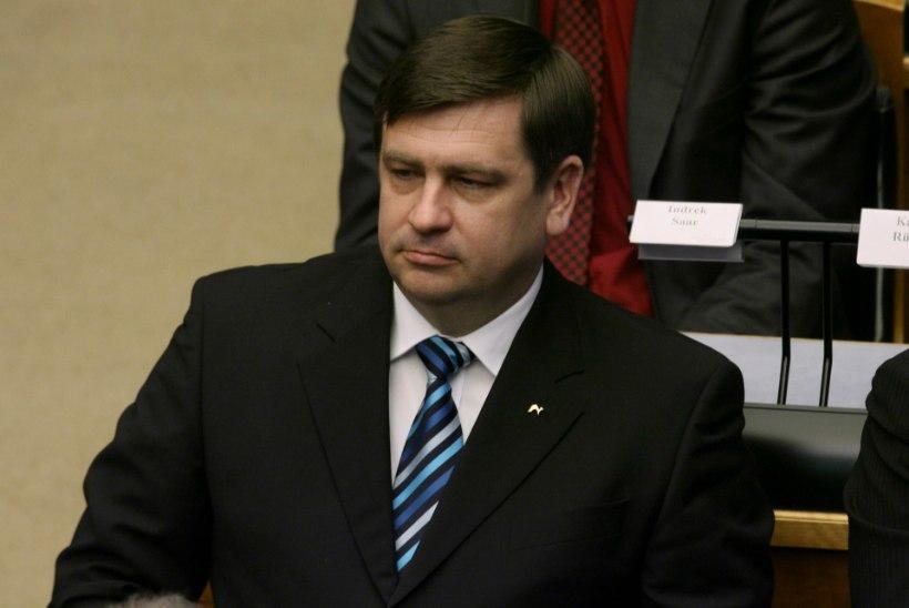 Raidma: otsene oht Eestile puudub