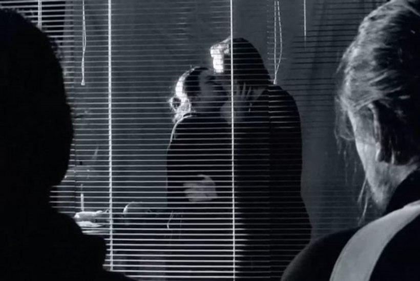 """VIDEO: Kas suudlemisel on oma """"näitlejatehnika""""?"""