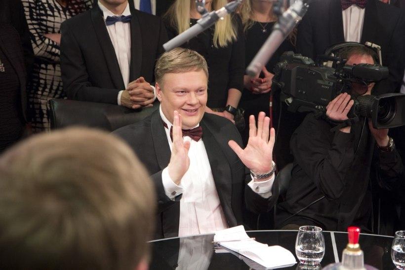 """""""MIS? KUS? MILLAL?"""": televaatajad võitsid Tiit Naaritsa võistkonda"""