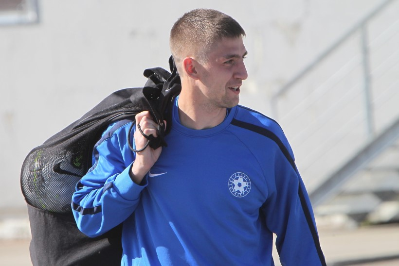 HEA UUDIS: Igor Morozovi vigastus pole tõsine