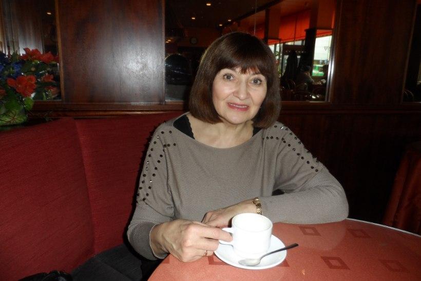 Eesti Ukrainlaste Kongressi juhataja: elame praegu alalises stressis, öösel und ei ole