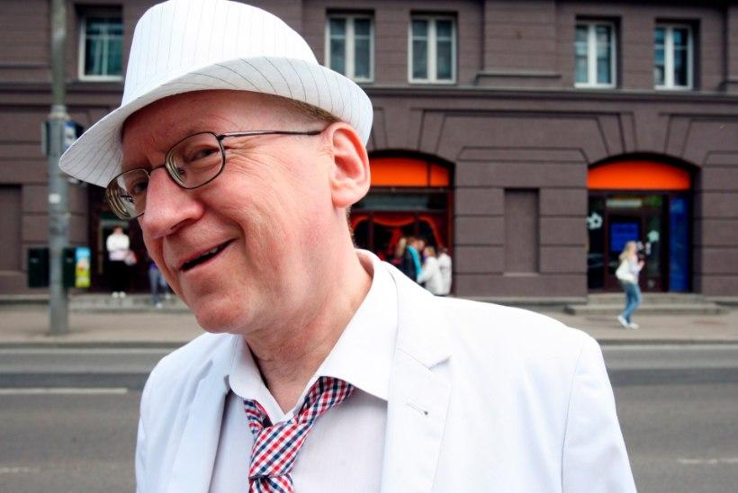Linnar Priimägi: Venemaa tahab tõestada, et ta pole teiste jalamatt
