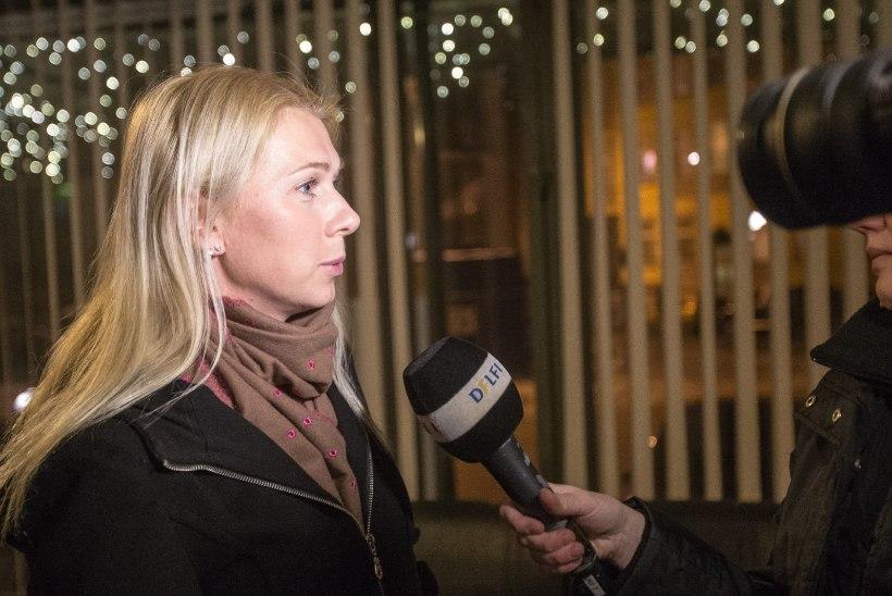 Rootslased: Šmigun-Vähi verenäidud kõikusid kahtlaselt palju