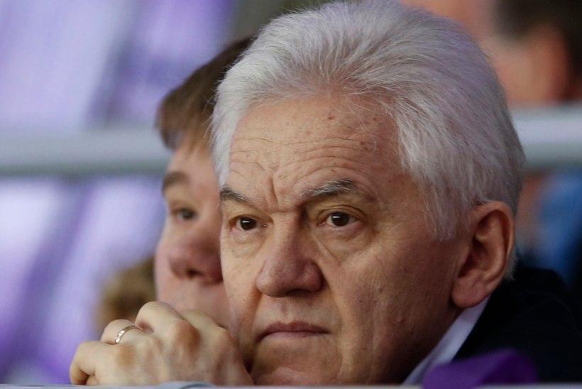 Vene ja Ukraina rahatuusad kaotasid Krimmi kriisi tõttu ligi 13 miljardit