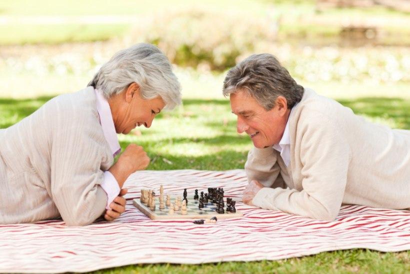 Aastakümneid koos olnud paarid nõustavad: 7 nippi suhte toimimiseks