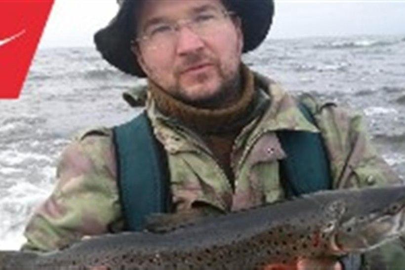 12. märtsil toimub Tallinna Kalastuskeskuses õpituba