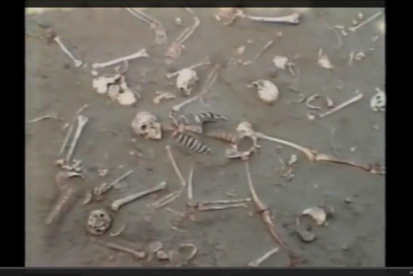 10 iidset veretööd, millele pole seletust