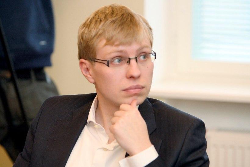 Isepäine Leedu juhib Rail Balticu kiirraudtee arutelu umbteele?