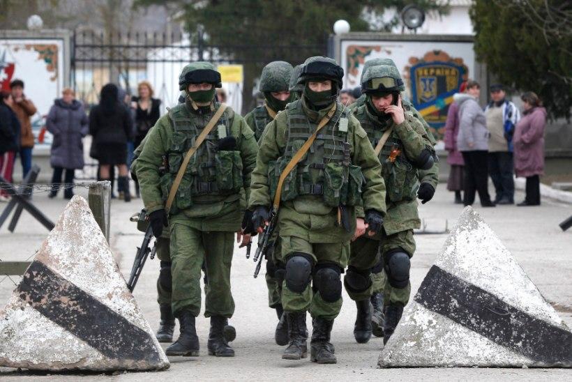 Sergei Aksjonov – mees, kes palus Putinilt abi