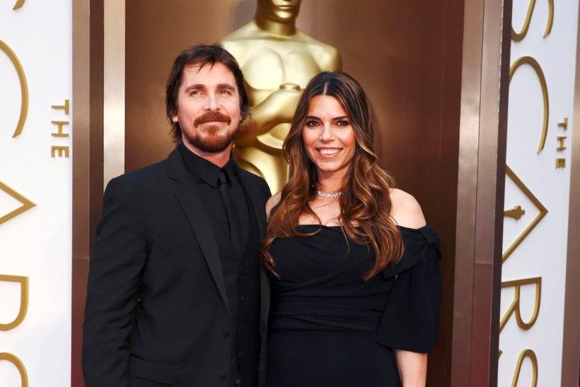 Christian Bale saab jälle isaks