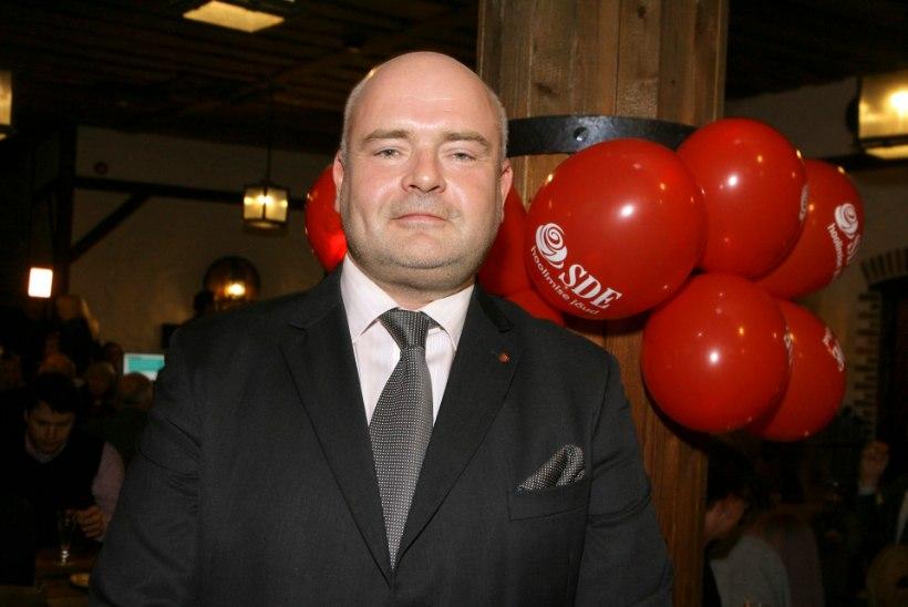 Anvelt Paeti pealtkuulamisest: Eesti on raisanud miljoneid valitsusside süsteemi ülesehituseks