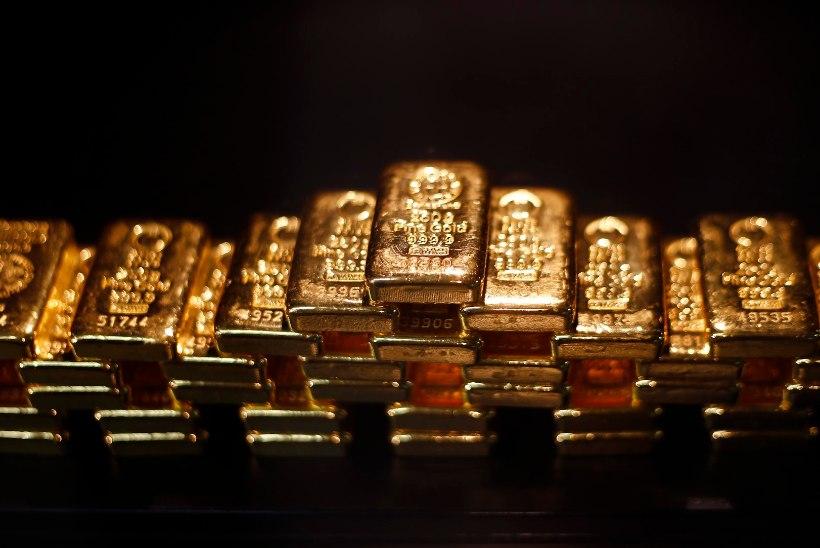 Soomlased hakkavad elektroonikaromudest kulda välja uhtma