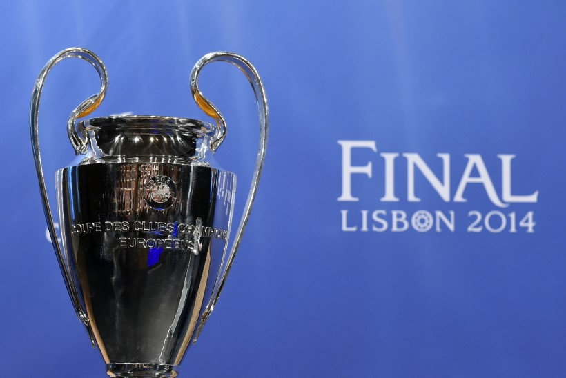 Meistrite liiga poolfinaalid: Real - Bayern ja Atletico - Chelsea
