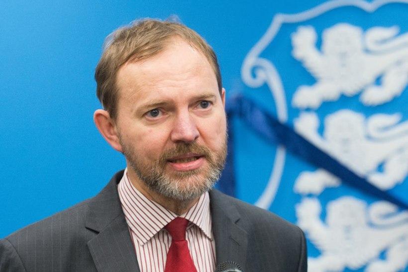 Eesti ja USA sõlmisid maksuteabe vahetamise kokkuleppe