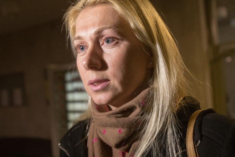 EOK: Kristina Šmigun-Vähi kaebas A-proovi avamise kohtusse!