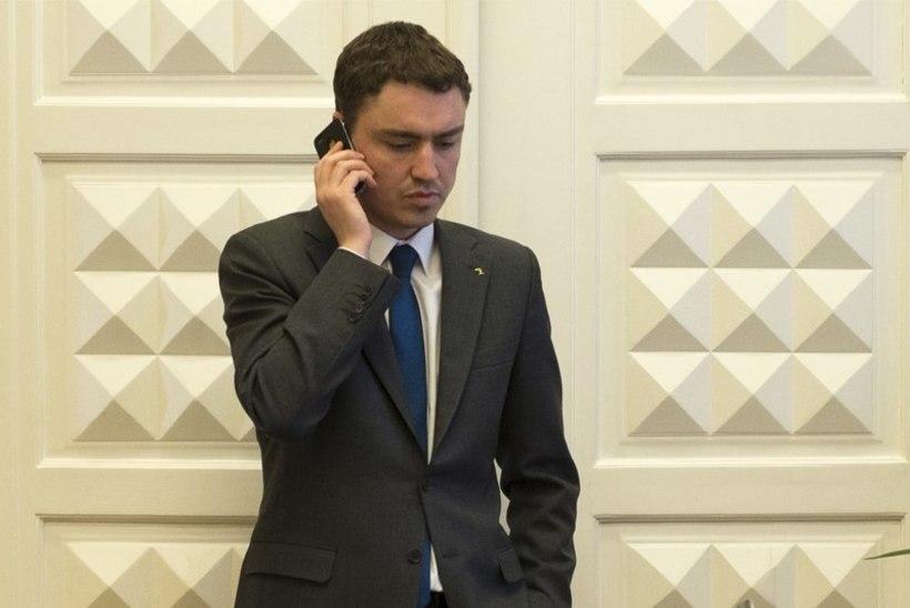 Nagu riigisaladus – millist telefoni ja käekella ministrid kasutavad