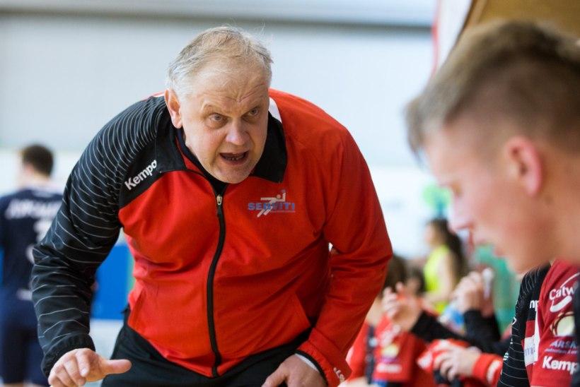 Kuidas hindas Kalmer Musting hoolealuste mängu Balti liigas?