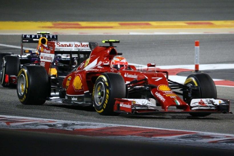 Kas Ross Brawn päästaks Ferrari mülkast?