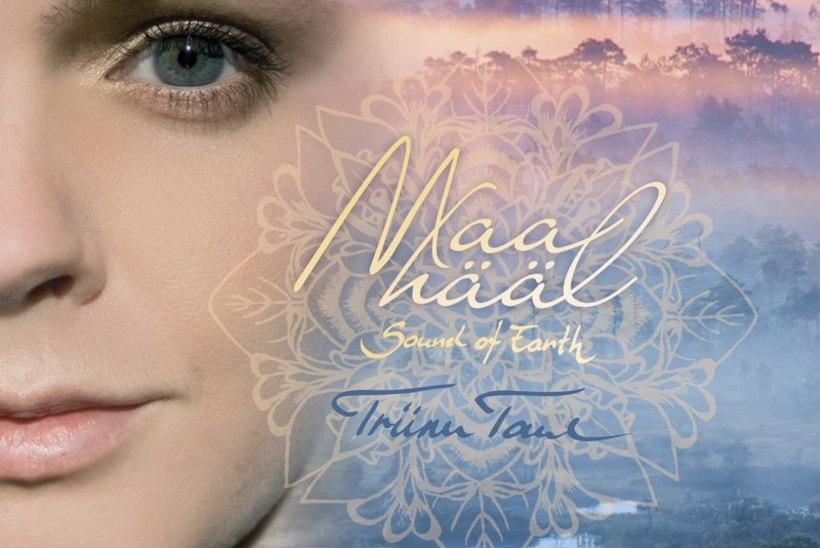 Triinu Taul salvestas oma esimese plaadi taustahelid ise