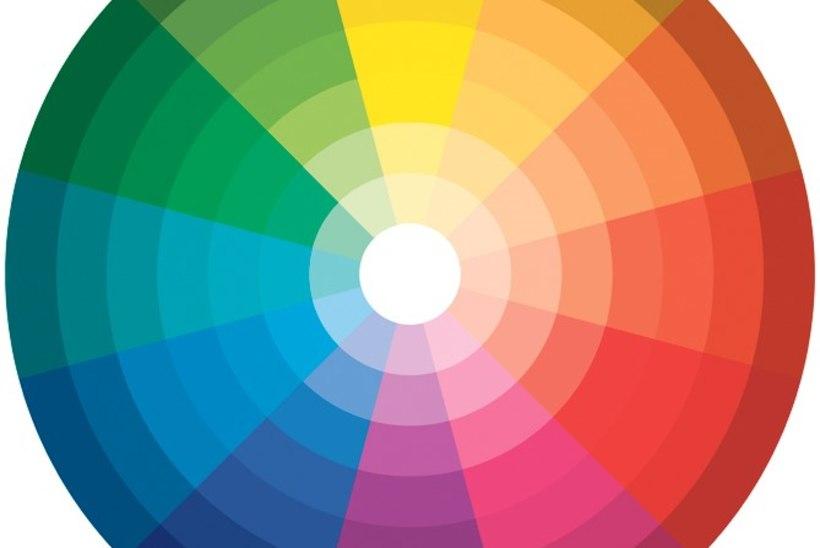 Mis värvi lipsu millise särgiga kanda?