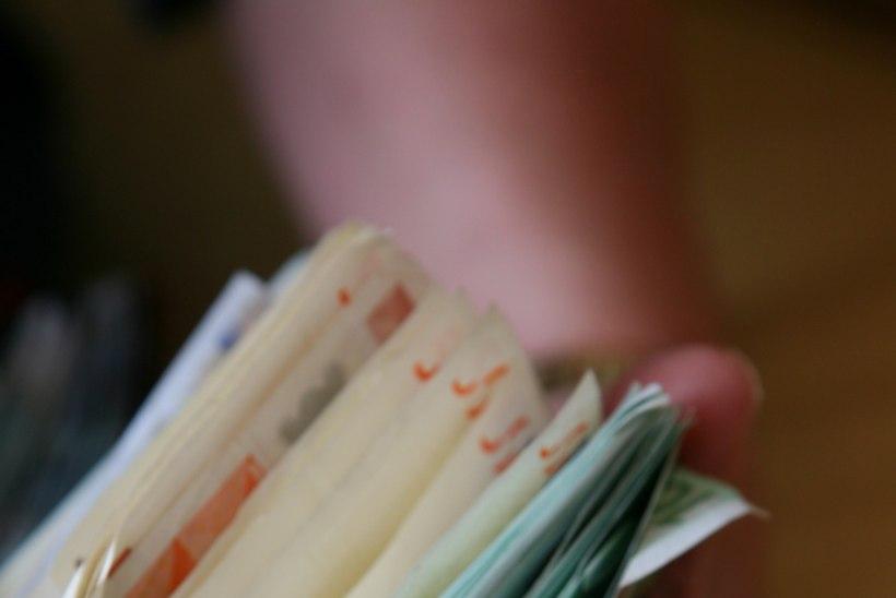 VAATA, KAS VÕITSID: selgusid Eurojackpoti lisaloosi võidupiletid