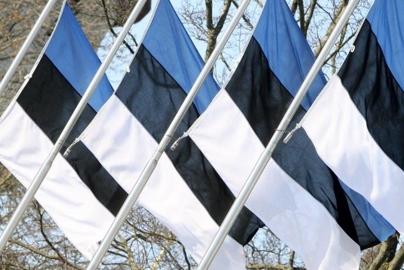 Kaitsevägi: veteranipäeval heisakem lipud!