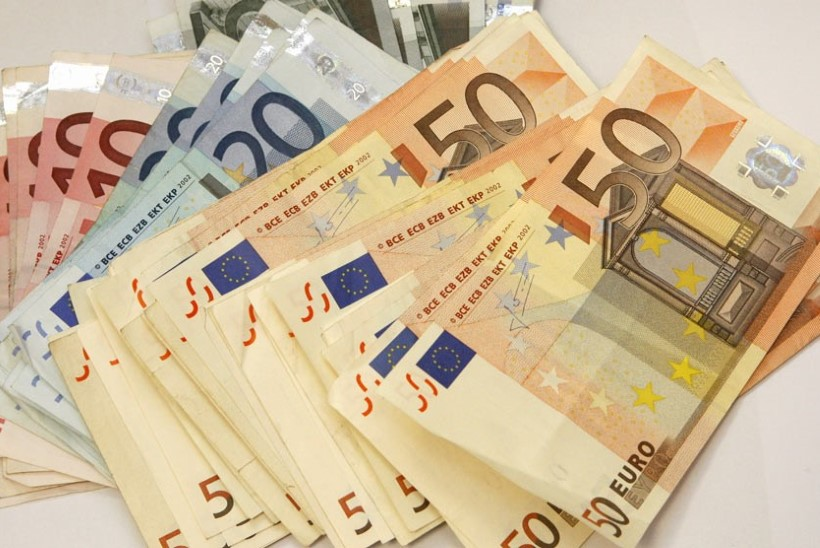 Eesti Pank: pangad teenisid esimeses kvartalis 79 miljonit eurot puhaskasumit